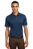 OGIO Hybrid Polo Custom Embroidered OG109 Blue Indigo