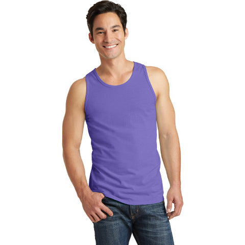 Port & Company® Essential Pigment-Dyed Tank Top (PC099TT)