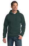 Market Row Port & Company® Tall Essential Fleece Pullover Hooded Sweatshirt PC90HT