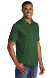 Sport Tek Competitor Polo Custom Embroidered ST550 Green