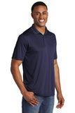 Sport Tek Competitor Polo Custom Embroidered ST550 True Navy
