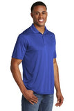 Sport Tek Competitor Polo Custom Embroidered ST550 Royal