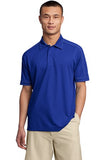 Sport Tek Polo Royal Custom Embroidered ST659