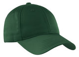 Custom Embroidered Dark Green Hat Sport-Tek STC10