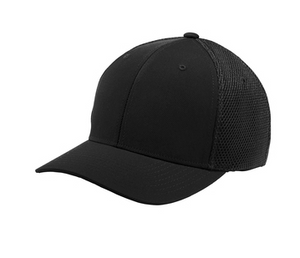 Billups Pl. Sport-Tek ® Flexfit ® Air Mesh Back Cap STC40