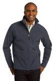 Ivor St. Port Authority® Tall Core Soft Shell Jacket TLJ317