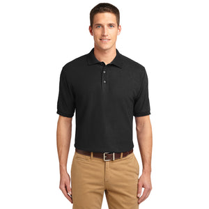 Bate St. Port Authority® Tall Silk Touch™ Polo TLK500