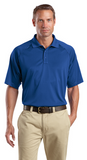 CornerStone Tall Snag Proof Tactical Polo Custom Embroidered TLCS410 Royal