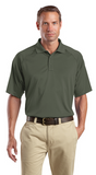 CornerStone Tall Snag Proof Tactical Polo Custom Embroidered TLCS410 Tactical Green