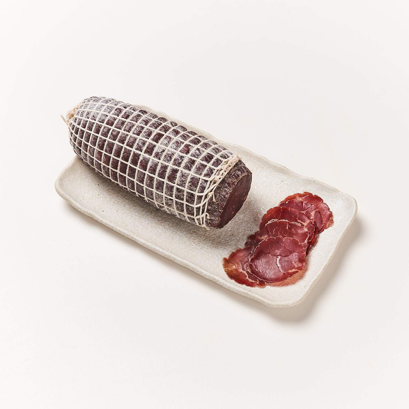 New to Hagen's : Small Batch Charcuterie