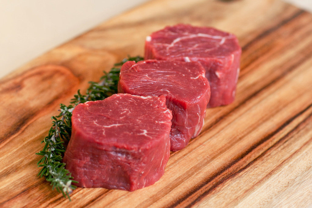 Choosing the right cut of beef