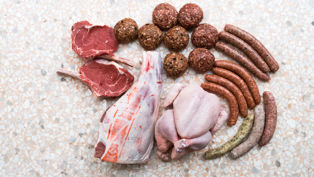 Launch of Hagen's Online Meat Subscription