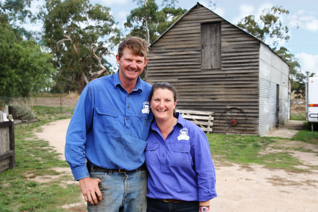 Meet The Producers : McIvor Farm
