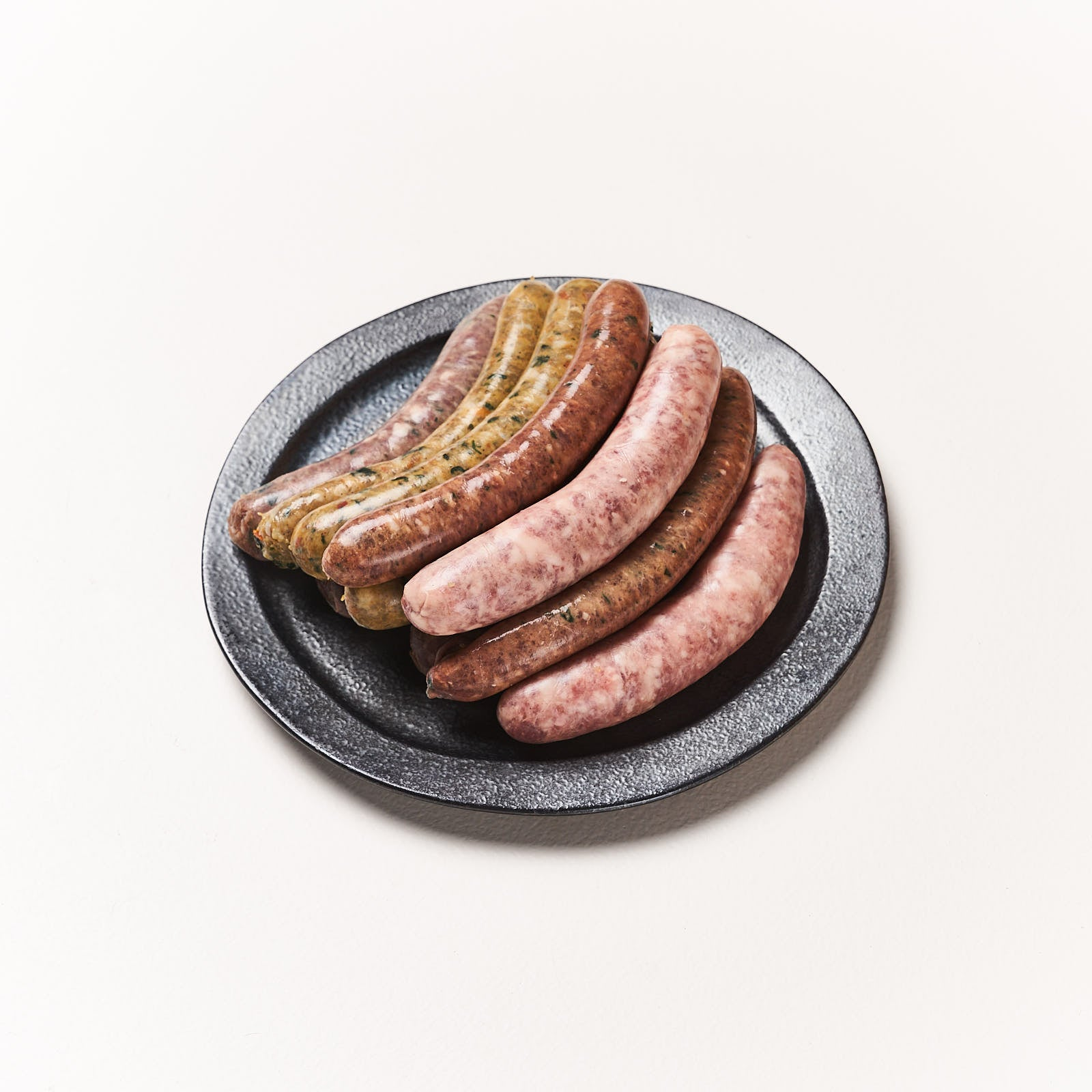House-Made Mixed Sausages