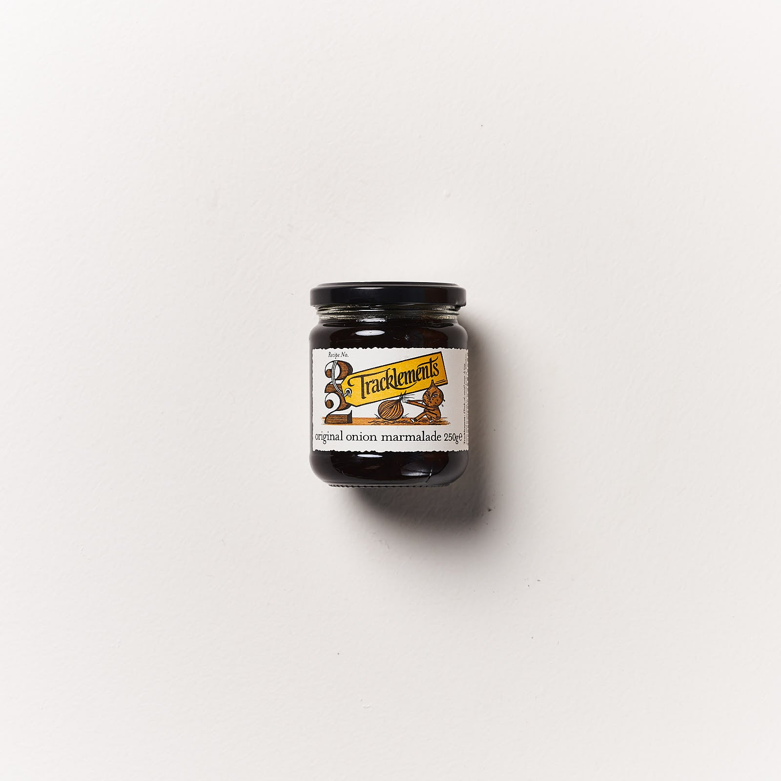 Tracklement Original Onion Marmalade