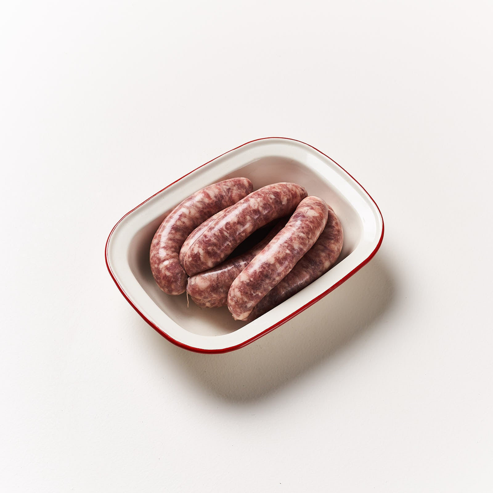 French Pork Sausage