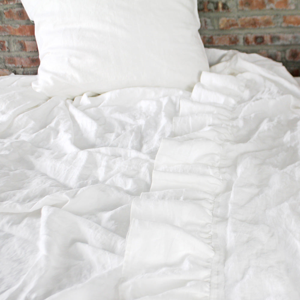 Pure Linen Bedding Sets Online