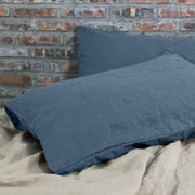 Housewife Linen Pillowcases