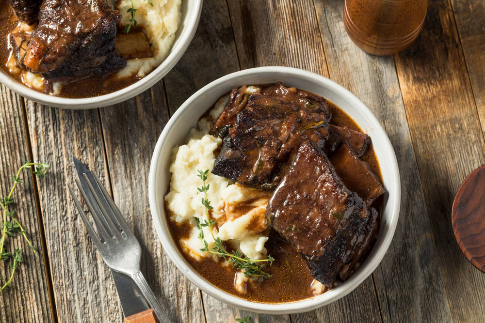 Beef Short-Rib - Everything you need to know including a recipe!