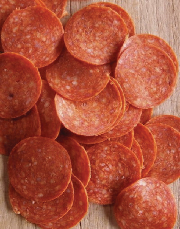 Load image into Gallery viewer, Halal Pepperoni