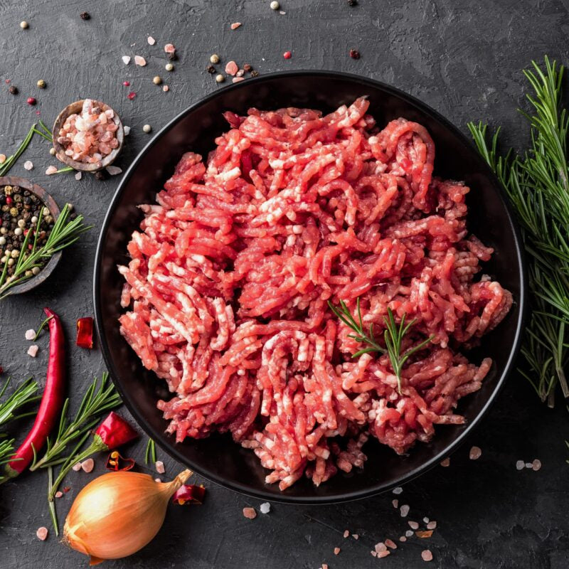 Load image into Gallery viewer, Halal Lamb Mince