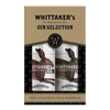 Whittaker's Gin 2 x 20cl Gift Pack