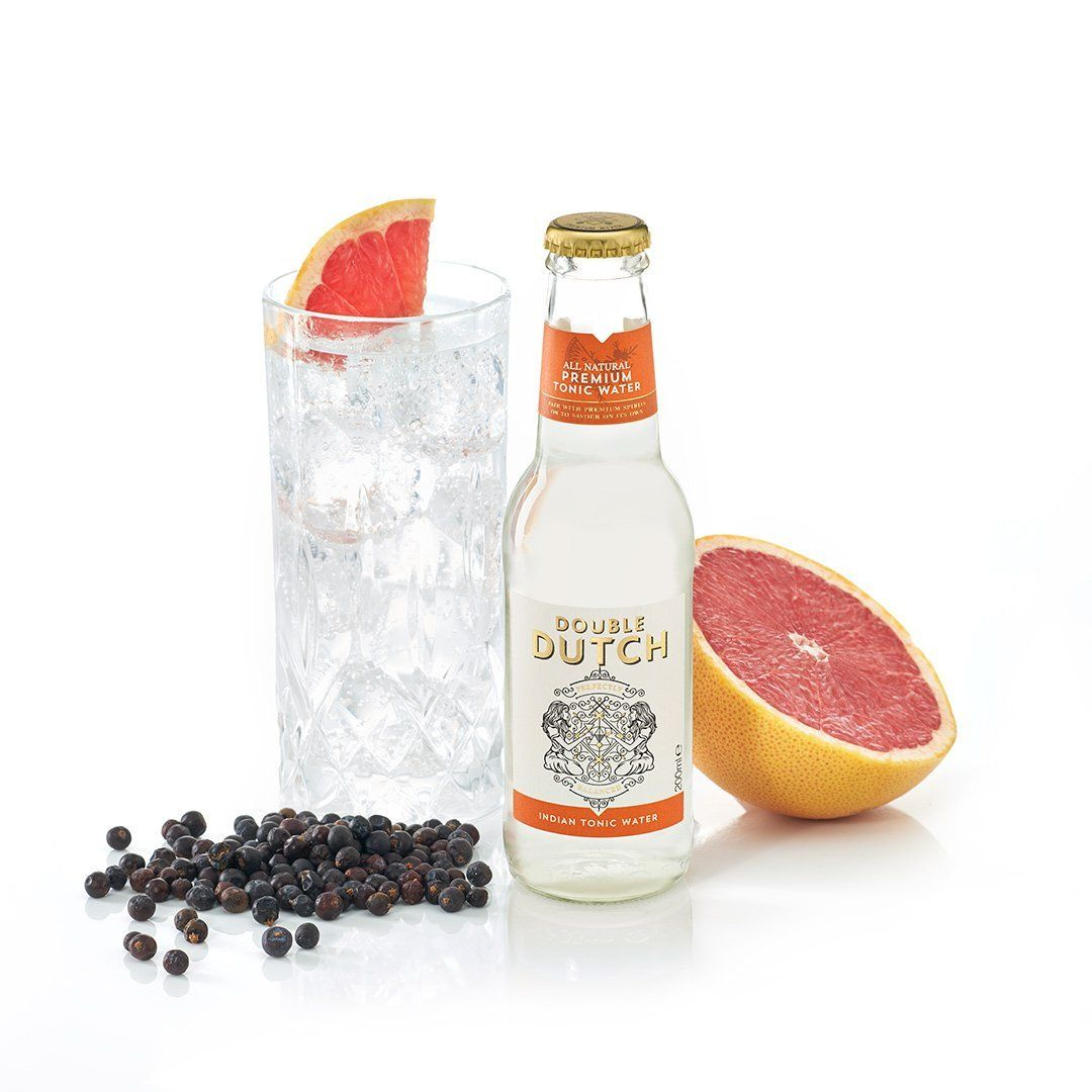 Double Dutch Indian Tonic 200ml