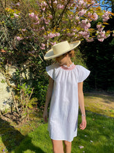 Load image into Gallery viewer, Palermo Dress White