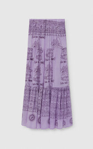 Goa Skirt Lila