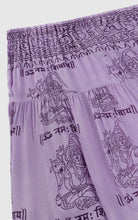 Load image into Gallery viewer, Goa Skirt Lila