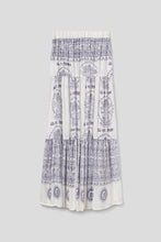 Load image into Gallery viewer, Goa Skirt White