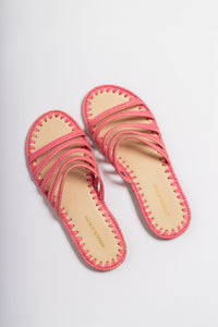 Riva Sandals Pink
