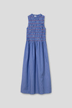 Load image into Gallery viewer, Saint Barth Dress Blue