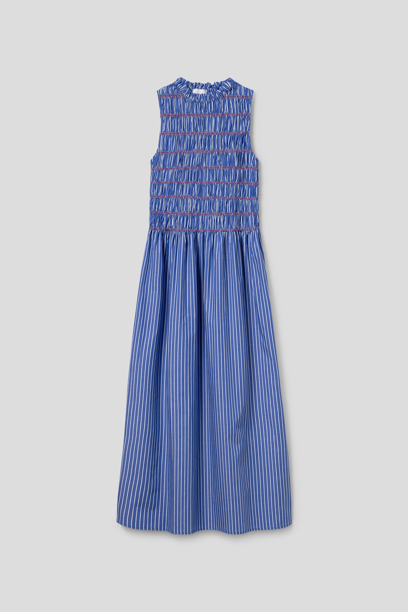 Saint Barth Dress Blue