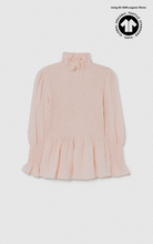 Load image into Gallery viewer, Corsica Shirt Light Pink