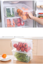 "Load image into Gallery viewer, Food Protector Box - ""Galax Storage"""