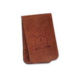 Leather Yardage Book