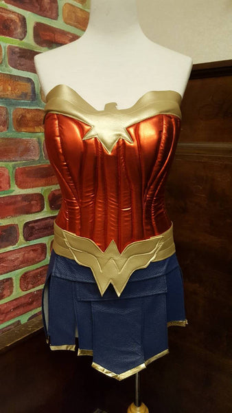 Gal Gadot cosplay costume, Wonder Woman costume, Gal Gadot costume, New Wonder Woman costume