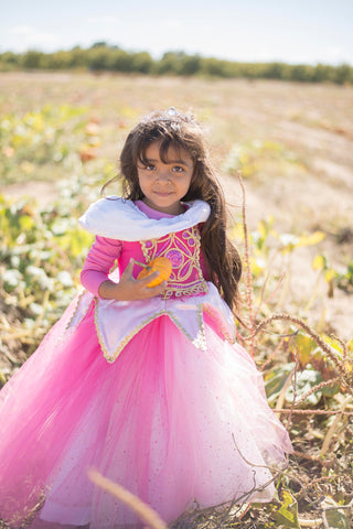 Sleeping Beauty costume, Aurora tutu, Aurora costume, Aurora Birthday