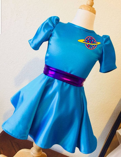 Martian from Toy Story dress , Toy story alien, pizza planet martian,  tutu, Toy story tutu, toy story alien dress, toy story alien costume