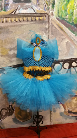 asmine princess tutu dress, Princess Jasmine costume, Aladdin costume, Jasmine dress, Jazmine costume
