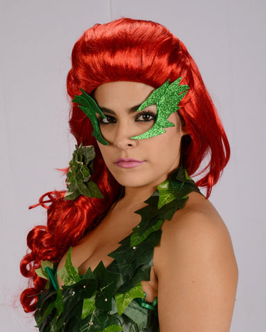 Poison ivy eye mask In Stock Ready