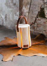 Afbeelding in Gallery-weergave laden, Wood Light - Cherry Wood M | Leather edition