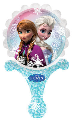 Frozen Fun