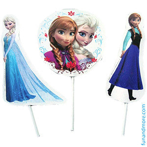 Frozen Toppers