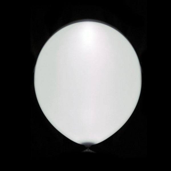 Globo Led Blanco Latex
