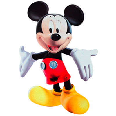 Mickey Mouse Adorno Movil