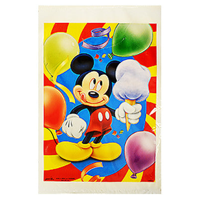 Mickey Mouse Bolsita