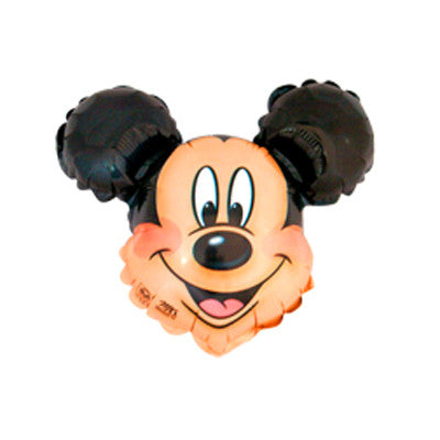 Mickey Mouse Supershape 28