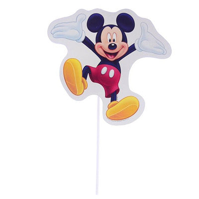 Mickey Mouse Topper